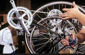 Bicicletaria Macapá Super Bike