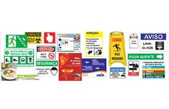 Cartaz Comunicação Visual