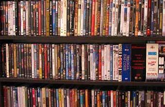 Só DVD Vídeo Locadora