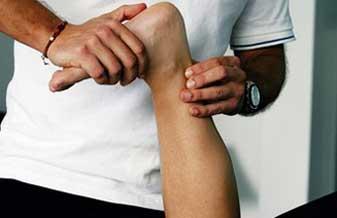 Clinica De Fisioterapia Turibio Guimaraes