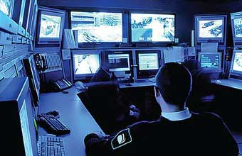 RBS Monitoramento 24 Horas
