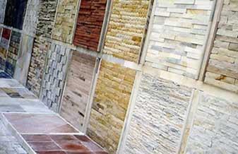 Casa das Pedras Decorativas