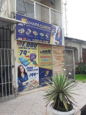 Amapá Cards Gráfica e Comunicação Visual